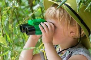 expeditie zooparc overloon verrekijker